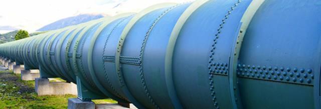 Terminals & Pipelines