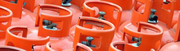 Commercial Gas Cylinder Recycling
